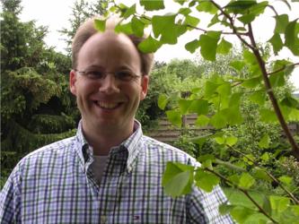 Dr. Oliver Ploss (Apotheker und Heilpraktiker)